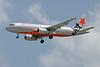 9V-JSA | Airbus A320-232 | Jetstar Asia Airways