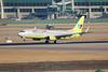 HL7565 | Boeing 737-8B5 | Jin Air
