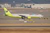 HL7750 | Boeing 777-2B5/ER | Jin Air