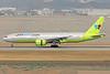 HL7743 | Boeing 777-2B5/ER | Jin Air