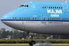 PH-BFD | Boeing 747-406 | KLM Asia