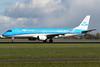 PH-EXL   Embraer ERJ-190STD   KLM Cityhopper