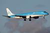 PH-EZO   Embraer ERJ-190STD   KLM Cityhopper