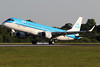 PH-EXC | Embraer ERJ-190STD | KLM Cityhopper