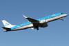 PH-EZW   Embraer ERJ-190STD   KLM Cityhopper