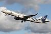 PH-EZX | Embraer ERJ-190STD | KLM Cityhopper