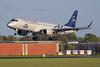PH-EZX   Embraer ERJ-190STD   KLM Cityhopper