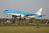 PH-EXD   Embraer ERJ-190STD   KLM Cityhopper