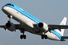 PH-EZU | Embraer ERJ-190STD | KLM Cityhopper