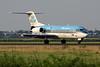 PH-WXA   Fokker 70   KLM Cityhopper