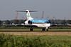 PH-JCH   Fokker 70   KLM Cityhopper