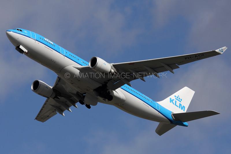 PH-AOI | Airbus A330-203