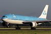 PH-AOH | Airbus A330-203 | KLM