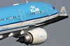 PH-AOI | Airbus A330-203 | KLM