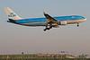 PH-AOA | Airbus A330-203 | KLM