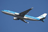 PH-AOK | Airbus A330-203 | KLM