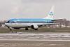 PH-BTG   Boeing 737-406   KLM