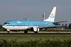 PH-BDU   Boeing 737-406   KLM