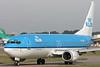 PH-BDY   Boeing 737-406   KLM