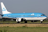 PH-BDZ   Boeing 737-406   KLM