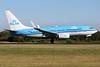 PH-BGN | Boeing 737-7K2 | KLM