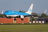 PH-BGE | Boeing 737-7K2 | KLM