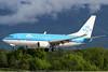 PH-BGH | Boeing 737-7K2 | KLM