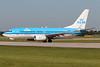PH-BGK | Boeing 737-7K2 | KLM