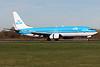 PH-BXG | Boeing 737-8K2 | KLM