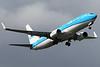 PH-BGB   Boeing 737-8K2   KLM