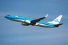 PH-BXD | Boeing 737-8K2 | KLM