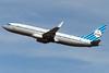 PH-BXA   Boeing 737-8K2   KLM