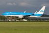 PH-HSE | Boeing 737-8K2 | KLM