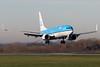 PH-BXE | Boeing 737-8K2 | KLM