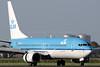 PH-BXC | Boeing 737-8K2 | KLM