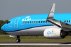 PH-BXS   Boeing 737-9K2   KLM