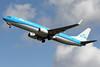 PH-BXP   Boeing 737-9K2   KLM