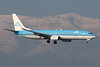 PH-BXP | Boeing 737-9K2 | KLM