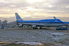 PH-BUN | Boeing 747-206BM(SUD) | KLM
