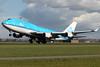 PH-BFR | Boeing 747-406 | KLM
