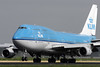 PH-BFA | Boeing 747-406 | KLM