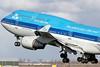 PH-BFG | Boeing 747-406 | KLM
