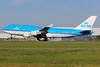 PH-BFF | Boeing 747-406M | KLM
