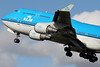 PH-BFI | Boeing 747-406 | KLM