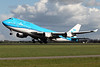 PH-BFV | Boeing 747-406 | KLM
