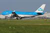 PH-BFV | Boeing 747-406M | KLM