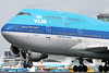 PH-BFB | Boeing 747-406 | KLM