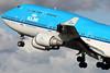 PH-BFC | Boeing 747-406 | KLM