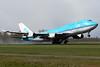 PH-BFW | Boeing 747-406 | KLM