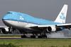 PH-BFY | Boeing 747-406 | KLM